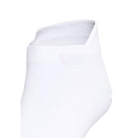 GripGrab Classic No Show Cycling Socks White